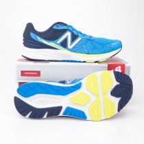 New Balance Men's Vazee Pace Running Shoe MPACEBY in Bolt