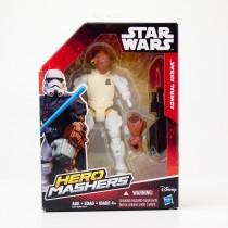 Hasbro Star Wars Hero Mashers Episode VI Admiral Akbar