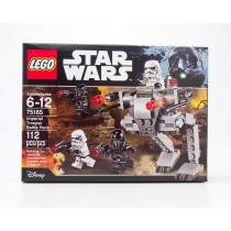 LEGO Star Wars Imperial Trooper Battle Pack #75165