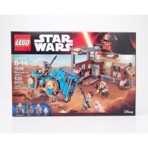 LEGO Star Wars Encounter on Jakku #75148