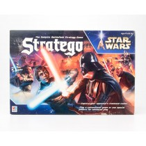 Hasbro Stratego Star Wars