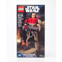 LEGO Starwars Baze Malbus Buildable Figure #75525