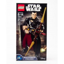 LEGO Star Wars Chirrut Imew Buildable Figure #75524