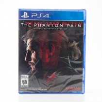 Metal Gear Solid V: The Phantom Pain for Sony PlayStation 4