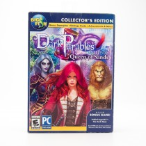 Dark Parables Queen of Sands Collector's Edition for PC