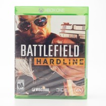Battlefield Hardline for Microsoft Xbox One
