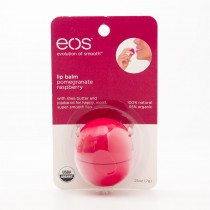 EOS Lip Balm Pomegranate Raspberry .25 oz