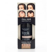 Toppik Hair Building Fibers in Light Brown .42 oz