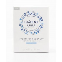 Lumene Lahde Hydration Recovery Aerating Gel Mask 5.1 fl oz