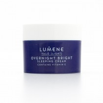 Lumene Valo Overnight Bright Sleeping Cream .5 fl oz