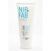 Nip + Fab Body Slim Fix 2-in-1 Body Moisturiser & Toning Gel 6.8 fl oz