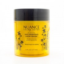 Nuance Salma Hayek Buriti Oil Hair Mask 6 fl oz
