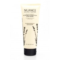 Nuance Salma Hayek Blackcurrant Intense Hydration Hair Mask 8 fl oz