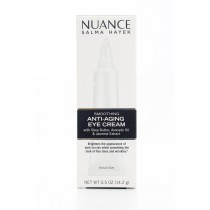 Nuance Salma Hayek Smoothing Anti-Aging Eye Cream 0.5 oz