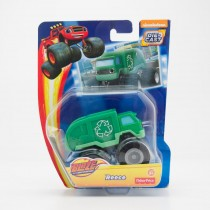 Fisher-Price Nickelodeon Blaze and the Monster Machines Reece Diecast Truck