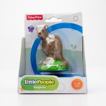 Fisher-Price Little People Kangaroo