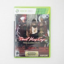 Devil May Cry HD Collection for Microsoft Xbox 360
