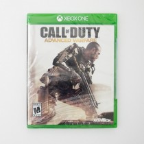 Call of Duty Advanced Warfare for Microsoft Xbox One