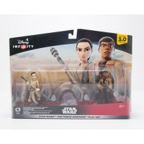 Disney Infinity Edition 3.0 Star Wars: The Force Awakens Play Set