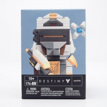 Mega Bloks Kubros Destiny Hunter 07
