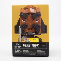 Mega Bloks Kubros Star Trek The Next Generation Worf 09