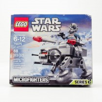 LEGO Star Wars AT-AT Microfighters Series 2 #75075
