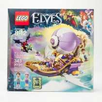 LEGO Elves Aira's Airship & the Amulet Chase #41184