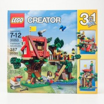 LEGO Creator Treehouse Adventure #31053
