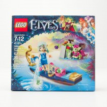 LEGO Elves Naida's Gondola & the Goblin Thief #41181