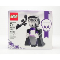 LEGO Vampire & Bat Building Toy #40203