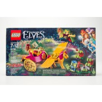 LEGO Elves Azari & The Goblin Forest Escape #41186