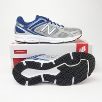 New Balance Men's 460v1 Running Shoe M460LC1 in Grey