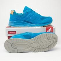 New Balance Men's 530 Running Shoes M530MOT in Blue Atoll