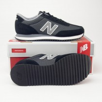 New Balance Men's Ripple Sole 501 Classics Running Shoes MZ501OCB in Black