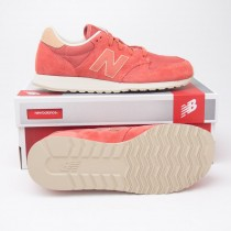New Balance Women's 520 Classics Running Shoes WL520BC in Copper Rose