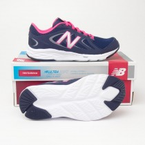 New Balance Women's 490v4 Running Shoes W490CN4 in Dark Denim