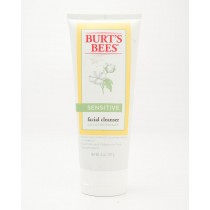 Burt's Bees Sensitive Facial Cleanser with Cotton Extract 6 oz