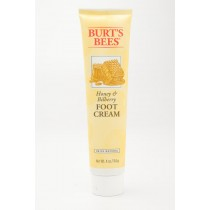 Burt's Bees Honey & Bilberry Foot Cream 4 oz