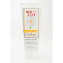 Burt's Bees Brightening Daily Facial Cleanser with Daisy Extract 6 oz