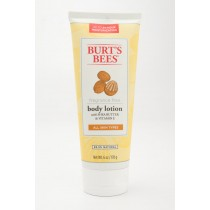 Burt's Bees Fragrance Free Body Lotion with Shea Butter & Vitamin E 6 oz