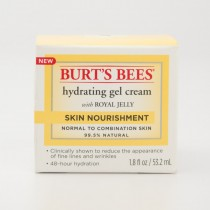 Burt's Bees Hydrating Gel Cream with Royal Jelly 1.8 fl oz