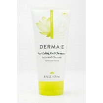 Derma E Purifying Gel Cleanser 6 fl oz