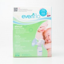 Evenflo Manual Breast Pump