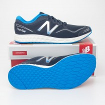 New Balance Men's 1980 Fresh Foam Zante Running Shoe M1980BG in Navy