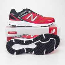 New Balance Men's 460v1 Running Shoe M460LR1 in Red