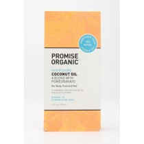 Promise Organic Nourishing Coconut Oil 3.4 fl oz