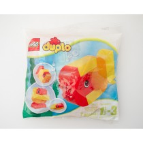 LEGO Duplo My First Fish #30323
