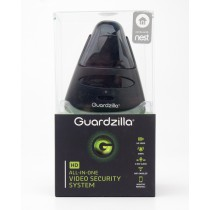 Guardzilla HD All-In-One Video Security System GZ502B