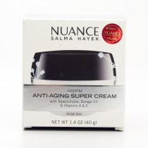 Nuance Salma Hayek AM/PM Anti-Aging Super Cream 1.4 fl oz