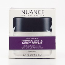 Nuance Salma Hayek Age Affirm Firming Day & Night Cream 1.7 fl oz
